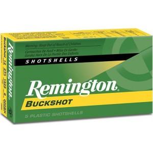 Remington Buckshot 9βολα