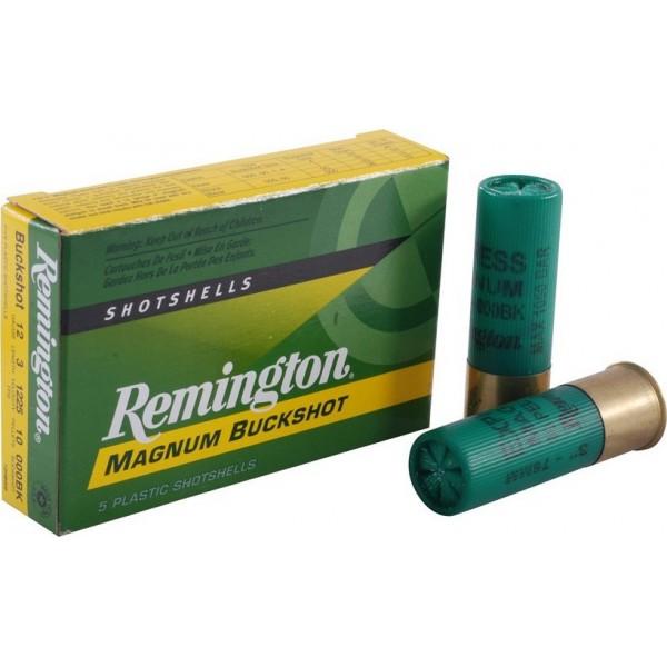 Remington Buckshot Magnum 15βολα  Remington