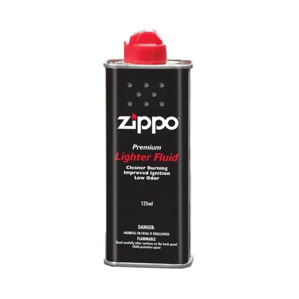 Βενζίνη Zippo (ΖΙΠΕΛΑΙΟ) Αναπτήρες