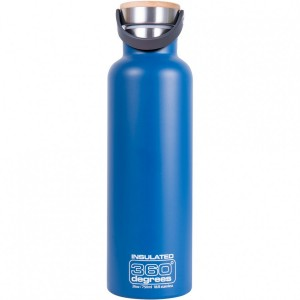 VACUUM INSULATED 750ML Ocean Blue