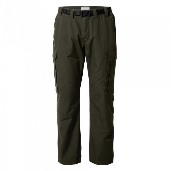 KIWI RIPSTOP TROUSER (Woodland Green) Ενδυματα