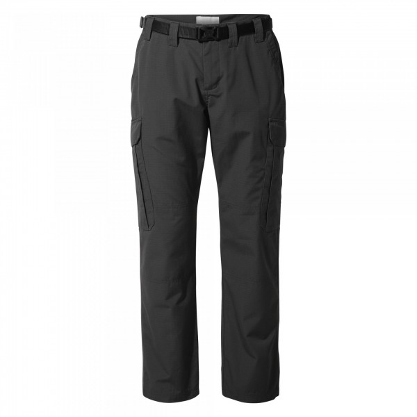 KIWI RIPSTOP TROUSER (Black Pepper) Ενδυματα