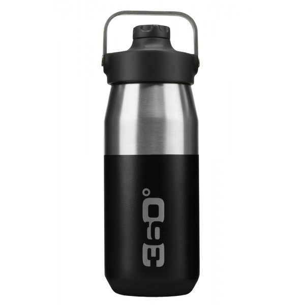 INSULATED SIP 550ML BLACK Αξεσουαρ