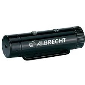 ALBRECHT DV 100 WP MINI ACTION CAMERA