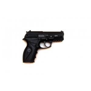 BORNER C11 4.5mm