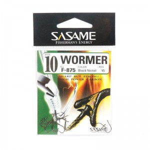 ΑΓΚΙΣΤΡΙ SASAME WORMER F-875 No10