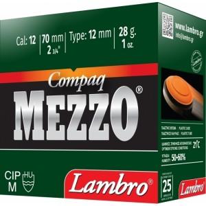 MEZZO COMPAQ 28
