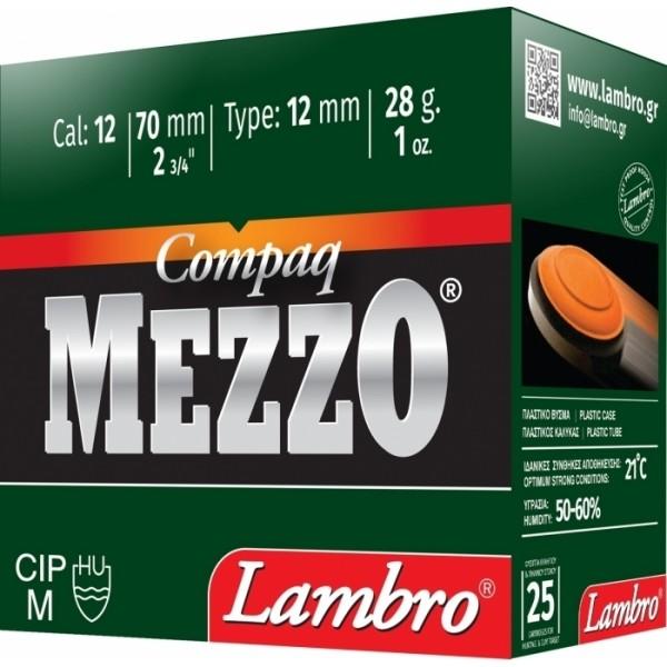 MEZZO COMPAQ 28 Lambro